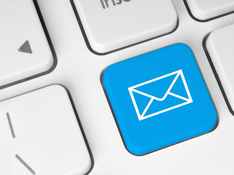 e-mail marketing para hotéis e pousadas
